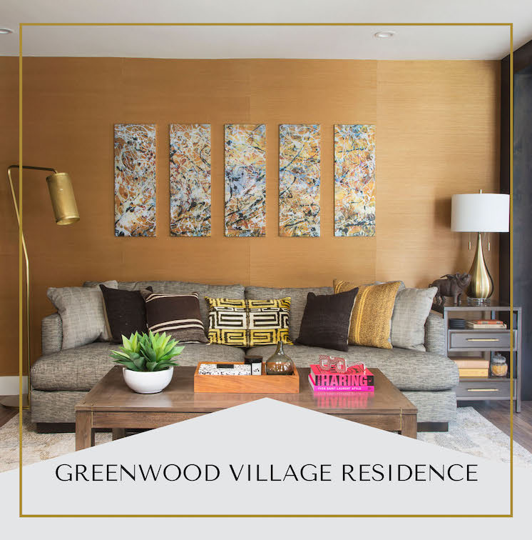 Greenwood Village Residence